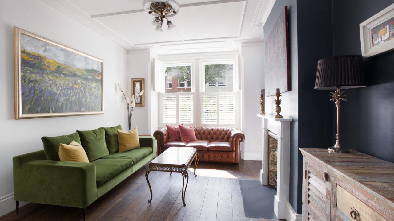 woodwork interiors