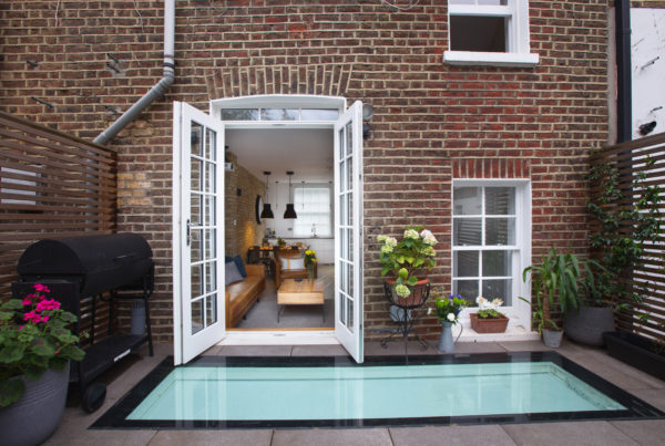full renovation west london