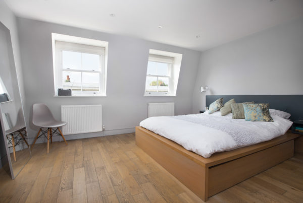 loft conversion hammersmith